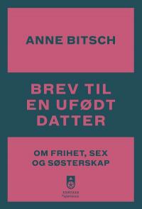 BREV TIL EN UFØDT DATTER (POCKET)
