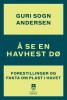 Å SE EN HAVHEST DØ