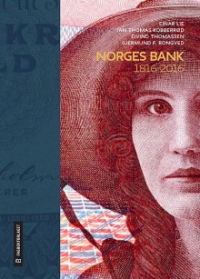 NORGES BANK 1816 - 2016