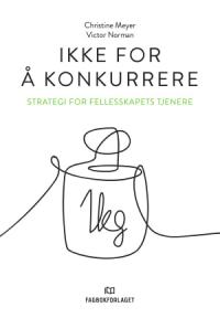 IKKE FOR Å KONKURRERE