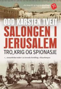 SALONGEN I JERUSALEN (PB)