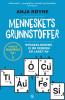 MENNESKETS GRUNNSTOFFER (PB)