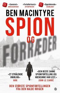 SPION OG FORRÆDER