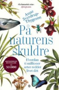 PÅ NATURENS SKULDRE (PB)