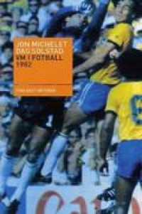 VM I FOTBALL 1982 (HFT)