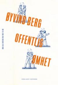 OFFENTLIG ØMHET