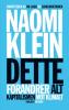 DETTE FORANDRER ALT (HFT)
