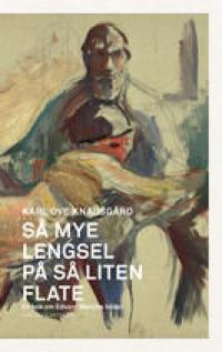SÅ MYE LENGSEL PÅ SÅ LITEN FLATE