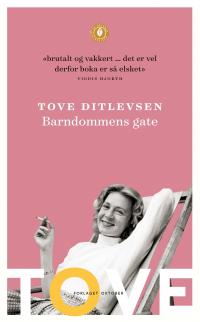 BARNDOMMENS GATE