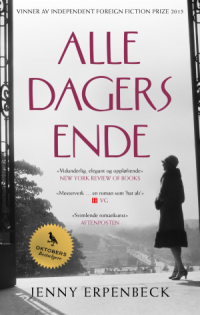 ALLE DAGERS ENDE (PB)