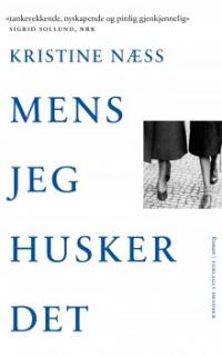 MENS JEG HUSKER DET