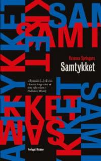 SAMTYKKET