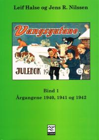 VANGSGUTANE BIND 1 - 1940-1942