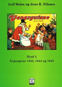 VANGSGUTANE BIND 2 - 1943-1945