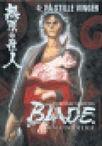 BLADE DEN UDØDELIGE 04 - PÅ STILLE VINGER