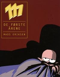 M BOK 01 - DE FØRSTE ÅRENE