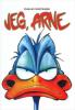 JEG, ARNE (ARNE AND)