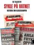 SYKLE PÅ VATNET
