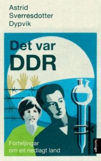 DET VAR DDR