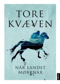 NÅR LANDET MØRKNAR