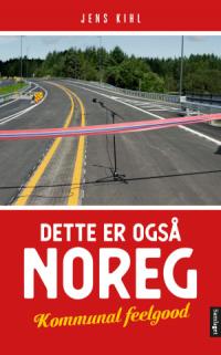 DETTE ER OGSÅ NOREG