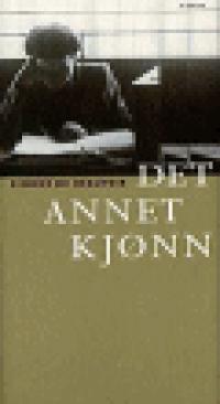 DET ANNET KJØNN