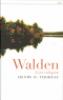 WALDEN - LIVET I SKOGENE