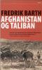 AFGHANISTAN OG TALIBAN