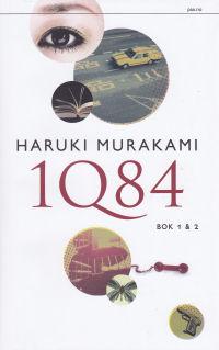 1Q84 - BOK 1 & 2