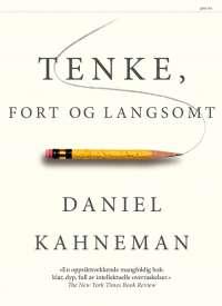 TENKE, FORT OG LANGSOMT (HFT)