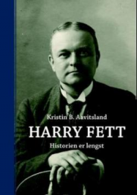 HARRY FETT