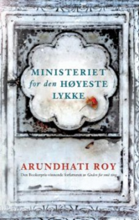 MINISTERIET FOR DEN HØYESTE LYKKE
