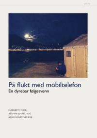 PÅ FLUKT MED MOBILTELEFON