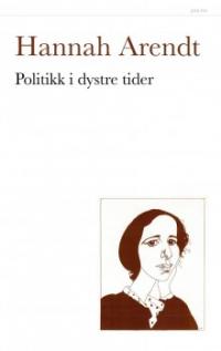 POLITIKK I DYSTRE TIDER