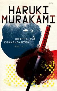 DRAPET PÅ KOMMANDANTEN - BOK 1