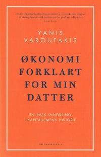 ØKONOMI FORKLART FOR MIN DATTER