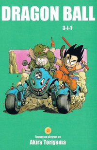 DRAGONBALL (NO) 04