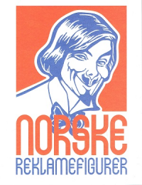 NORSKE REKLAMEFIGURER