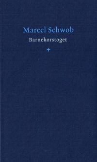 BARNEKORSTOGET