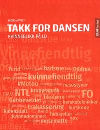 TAKK FOR DANSEN