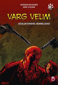 VARG VEUM - 7 FJELL 6 - ISDALSKVINNENS HEMMELIGHET