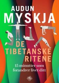 DE TIBETANSKE RITENE