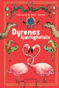 DYRENES KJÆRLIGHETSLIV