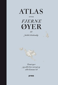 ATLAS OVER FJERNE �YER
