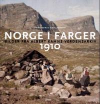 NORGE I FARGER  1910