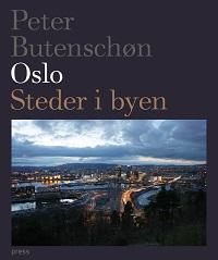 OSLO. STEDER I BYEN
