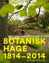BOTANISK HAGE 1814-2014