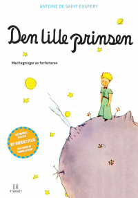 DEN LILLE PRINSEN (HB)