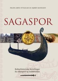 SAGASPOR - KULTURHISTORISKE FORTELLINGER FRA VIKINGTID OG MIDDELALDER