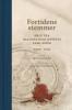 FORTIDENS STEMMER BD.1 1378-1776